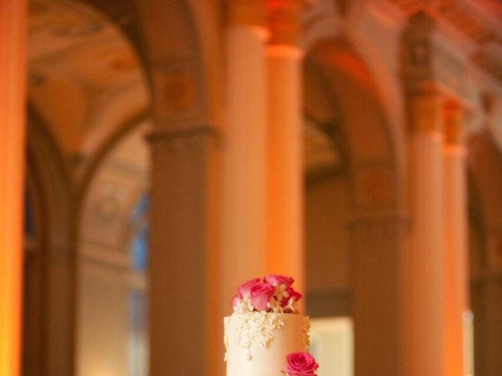 Tmx 1495413024295 Wedding Cake 69 Buford, Georgia wedding cake