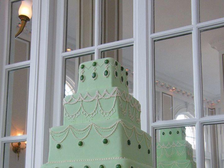 Tmx 1495413088828 Wedding Cake 61 Buford, Georgia wedding cake
