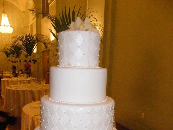 Tmx 1495413128694 Wedding Cake 57 Buford, Georgia wedding cake