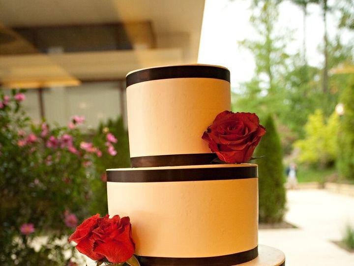Tmx 1495413138640 Wedding Cake 56 Buford, Georgia wedding cake