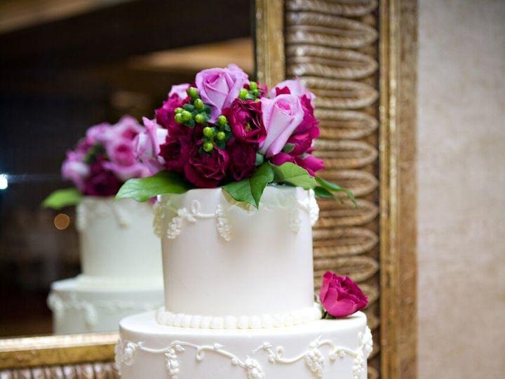 Tmx 1495413157994 Wedding Cake 54 Buford, Georgia wedding cake