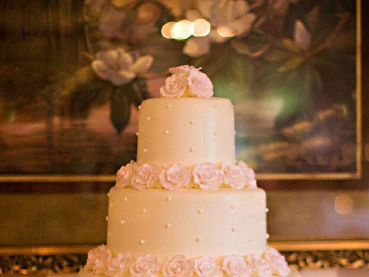 Tmx 1495413195057 Wedding Cake 49 Buford, Georgia wedding cake