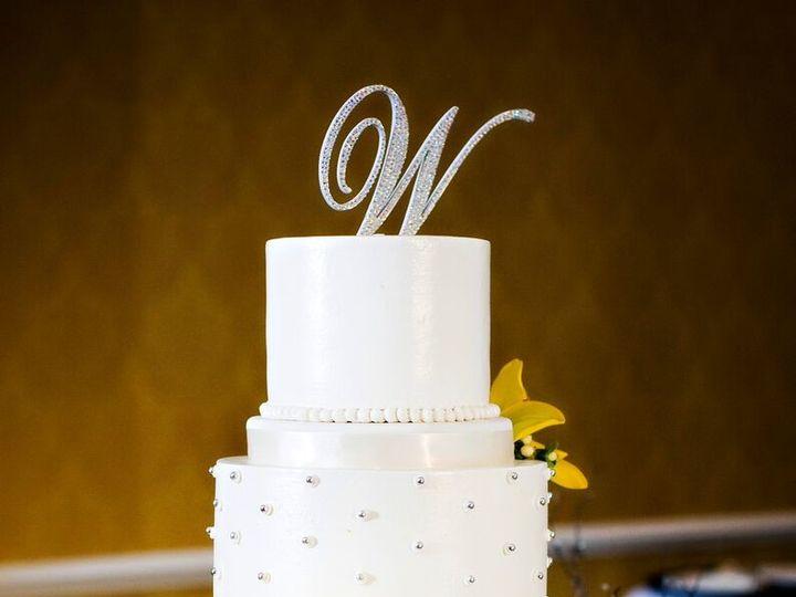 Tmx 1495413218227 Wedding Cake 46 Buford, Georgia wedding cake