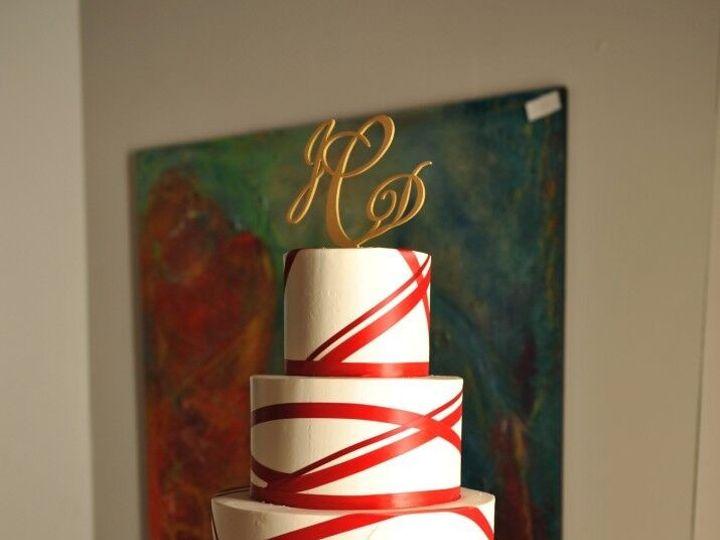 Tmx 1495413509662 Wedding Cake 6 Buford, Georgia wedding cake
