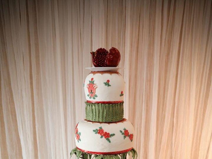 Tmx 1495413640962 Wedding Cake 25 Buford, Georgia wedding cake