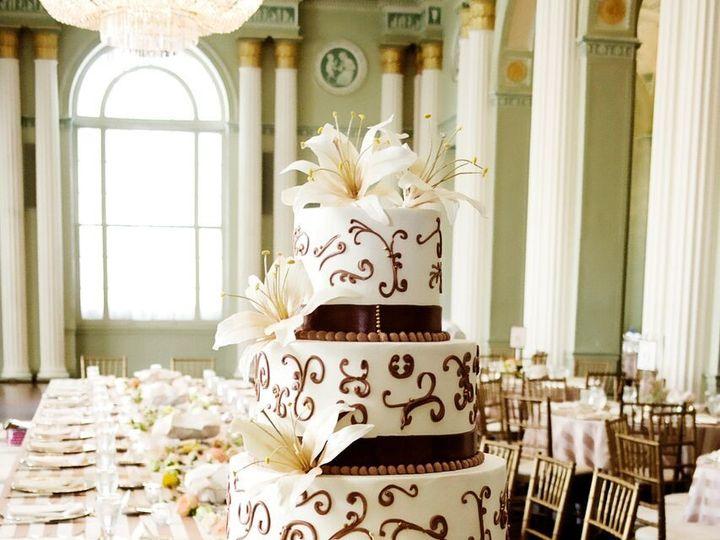 Tmx 1495413677779 Wedding Cake 31 Buford, Georgia wedding cake