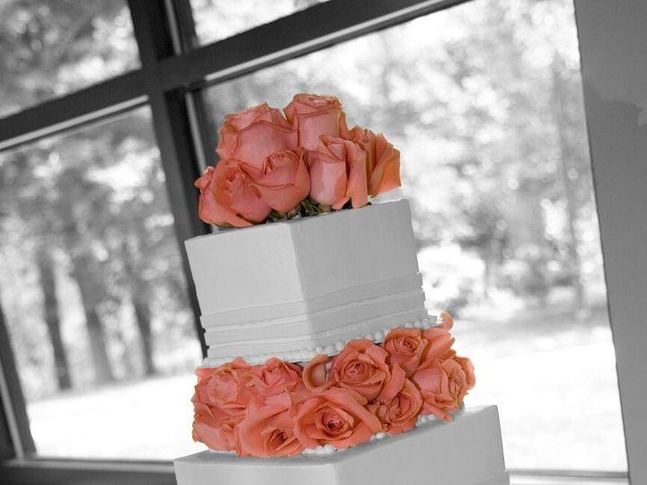 Tmx 1495413693748 Wedding Cake 33 Buford, Georgia wedding cake