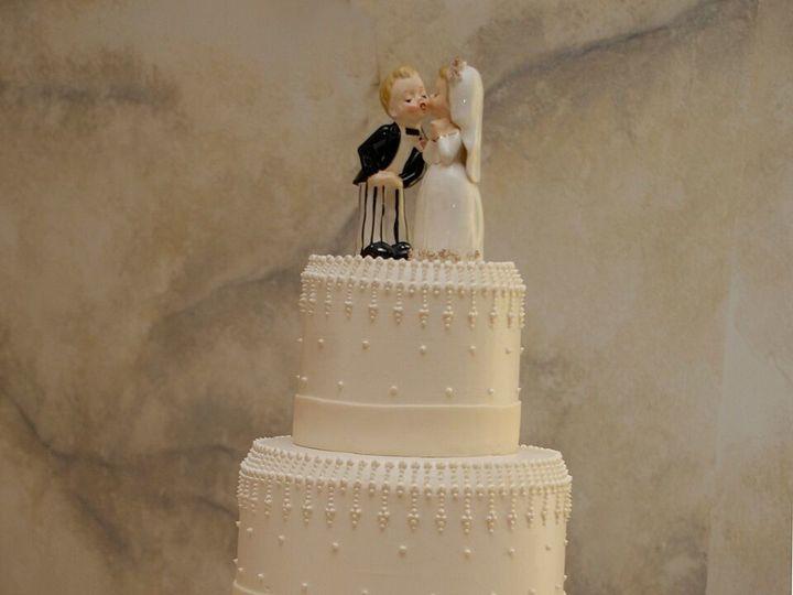 Tmx 1495413729730 Wedding Cake 38 Buford, Georgia wedding cake