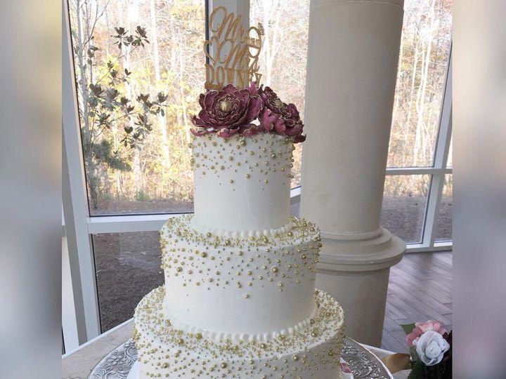 Tmx 23722633 1360740610704731 2336199740337032950 N 1 51 970296 V1 Buford, Georgia wedding cake