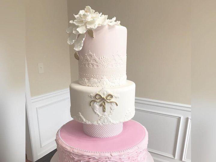 Tmx 24232436 1373594852752640 8991896633626066582 N 2 51 970296 V1 Buford, Georgia wedding cake