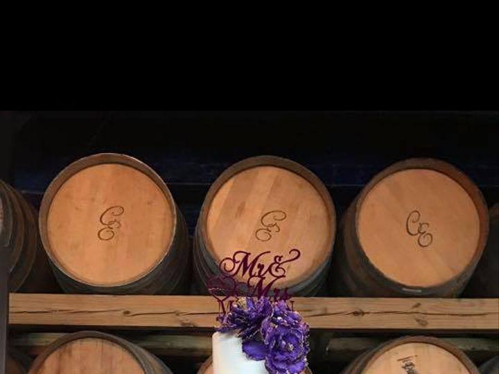 Tmx 26167182 1397129833732475 8046421995577976208 N 1 51 970296 V1 Buford, Georgia wedding cake