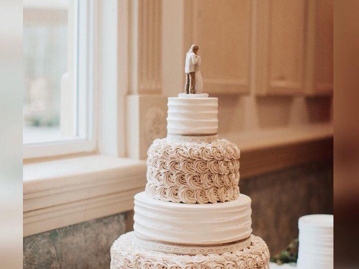 Tmx 26169779 1402600333185425 670590321338301068 N 1 51 970296 V1 Buford, Georgia wedding cake