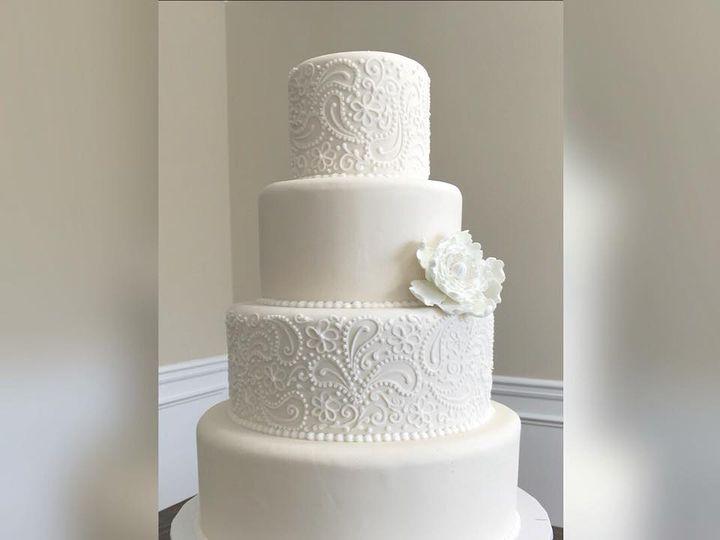 Tmx 29791061 1485415761570548 656786482835845412 N 1 51 970296 V1 Buford, Georgia wedding cake