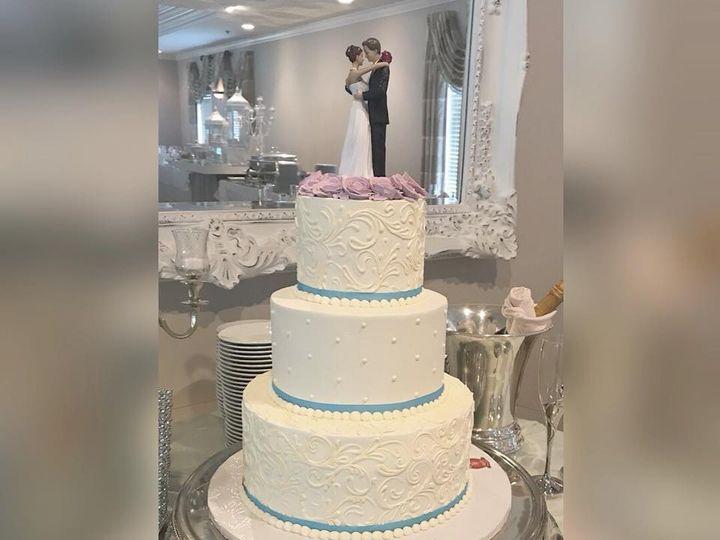 Tmx 30442758 1488896964555761 6307403080426061824 N 1 51 970296 V1 Buford, Georgia wedding cake
