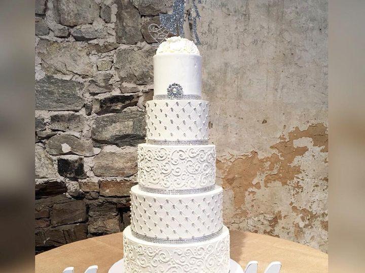 Tmx 31081694 1501554823289975 7258394704746643456 N 1 51 970296 V1 Buford, Georgia wedding cake