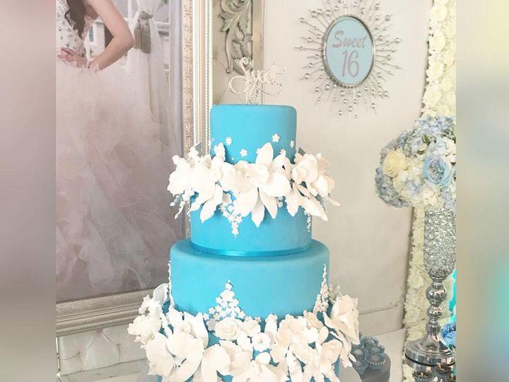Tmx 31453626 1508100569302067 1981600320127500288 N 1 51 970296 V1 Buford, Georgia wedding cake