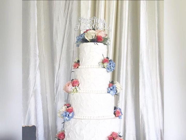 Tmx 36760824 1585536648225125 5703003767725621248 N 51 970296 V1 Buford, Georgia wedding cake