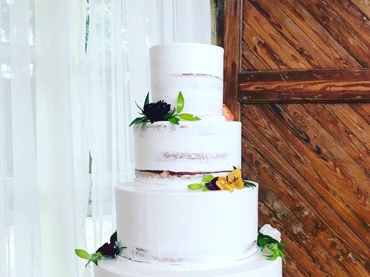 Tmx 37167559 1595627537216036 5104766633583312896 N 51 970296 V1 Buford, Georgia wedding cake