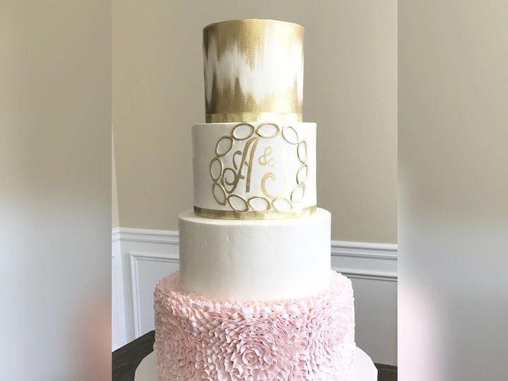 Tmx 38026357 1617786631666793 8019041405802381312 N 51 970296 V1 Buford, Georgia wedding cake