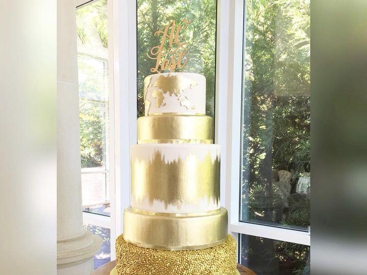 Tmx 40639962 1671314199647369 4021834618951958528 N 51 970296 V1 Buford, Georgia wedding cake