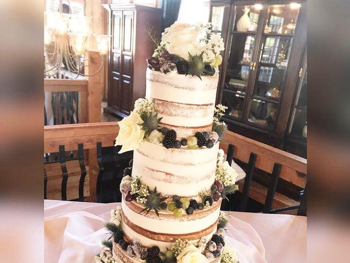 Tmx 40684668 1670455619733227 1145593951097454592 N 51 970296 V1 Buford, Georgia wedding cake