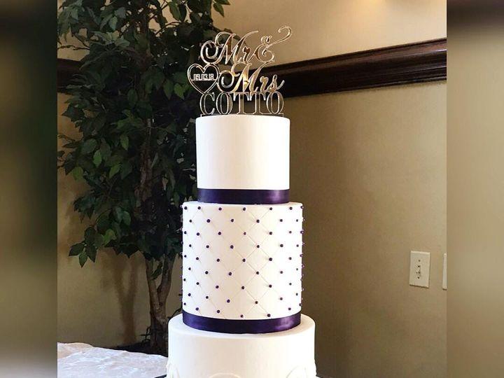 Tmx 40779047 1671544046291051 3343901819716763648 N 51 970296 V1 Buford, Georgia wedding cake
