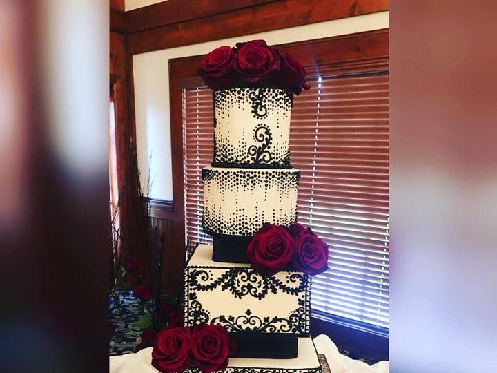 Tmx 44958784 1737631699682285 9024960812820725760 N 51 970296 V1 Buford, Georgia wedding cake