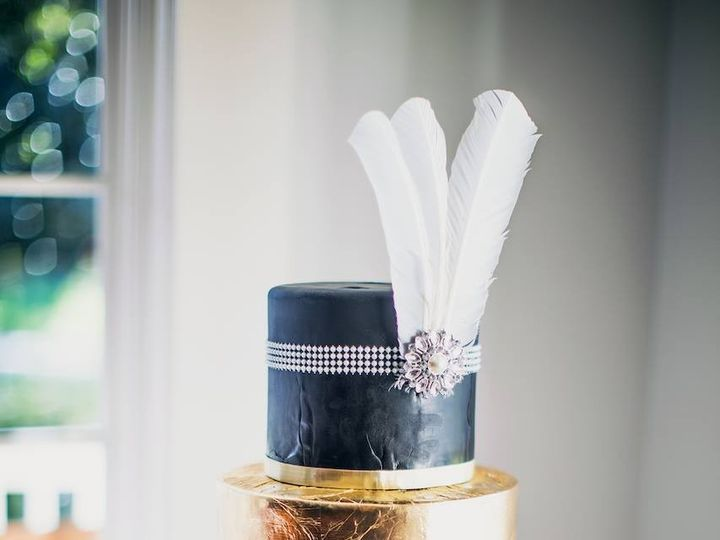 Tmx 45524549 275850003136688 1912757521995530240 O 51 970296 1556123952 Buford, Georgia wedding cake