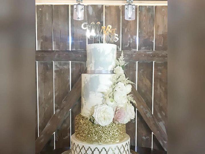 Tmx Maroccan Marbeled Cake 51 970296 Buford, Georgia wedding cake