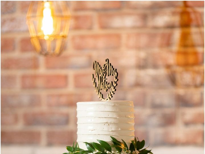 Tmx Watson 09152018 562 Tarawilburnphotography 51 970296 1556123959 Buford, Georgia wedding cake