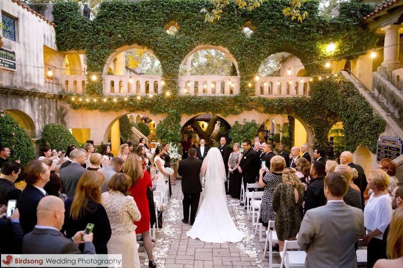 Tlaquepaque chapel venue sedona az weddingwire 800x800 1422987889568 birdsongtlaq20140004 800x800 1422988043235 las campanas junglespirit Images