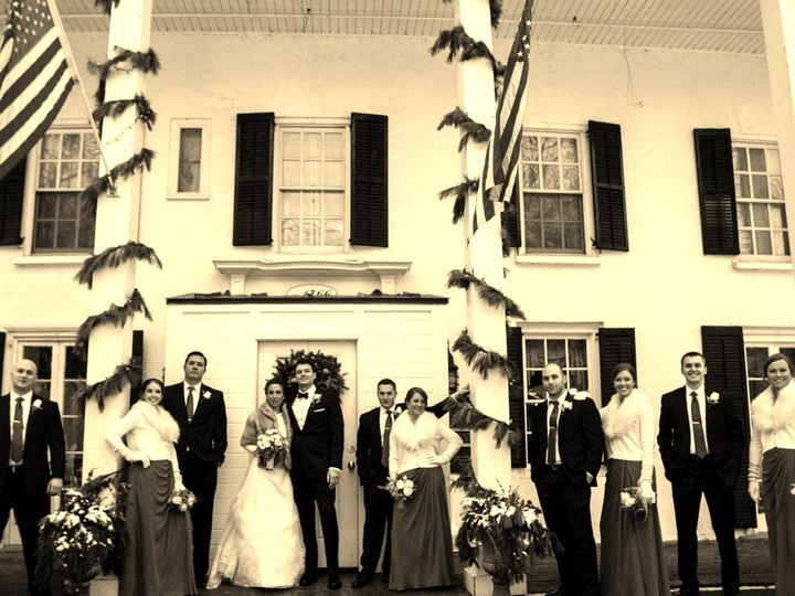 Tmx 1479334549624 Mehren Wed 19 Rhinebeck, NY wedding venue