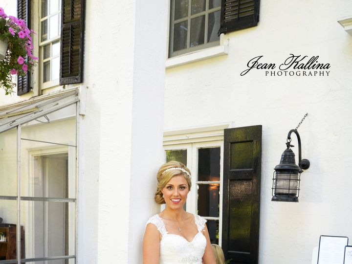Tmx 1479334554041 Jean Kallina2 Rhinebeck, NY wedding venue