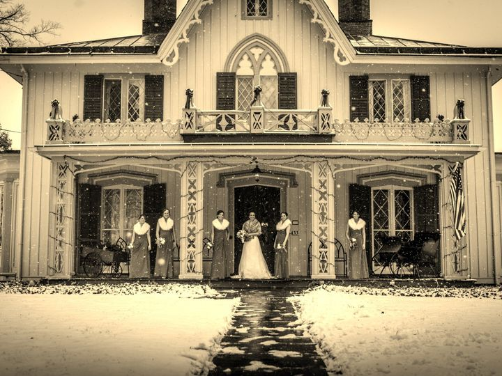 Tmx 1479334701691 Mehren Wed 18 Rhinebeck, NY wedding venue