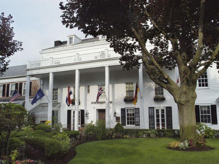 Tmx 1481905970864 Beekman Arms3 Rhinebeck, NY wedding venue