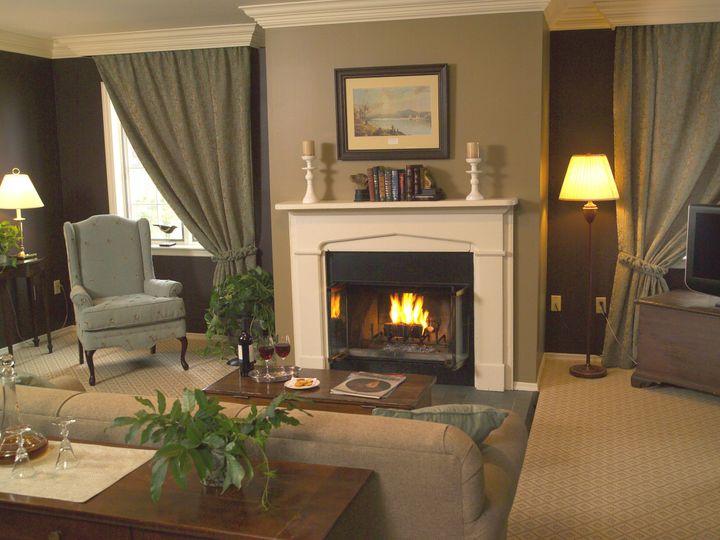 Tmx 1481906075947 Courtyard Suite Rm.68  Rhinebeck, NY wedding venue