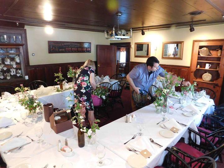 Tmx 1481914556027 Amy Parsons Dan Baxter 5 29 16 Wedding 2 Rhinebeck, NY wedding venue