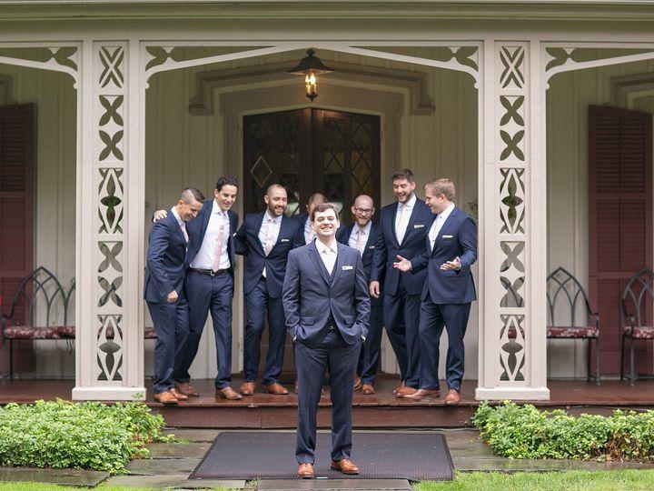 Tmx 1481917406404 Mikkelpaige Beekmanarms Delamaterinn Wedding06 Rhinebeck, NY wedding venue