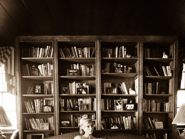 Tmx 1481918751705 Jean Kallina Library Rhinebeck, NY wedding venue