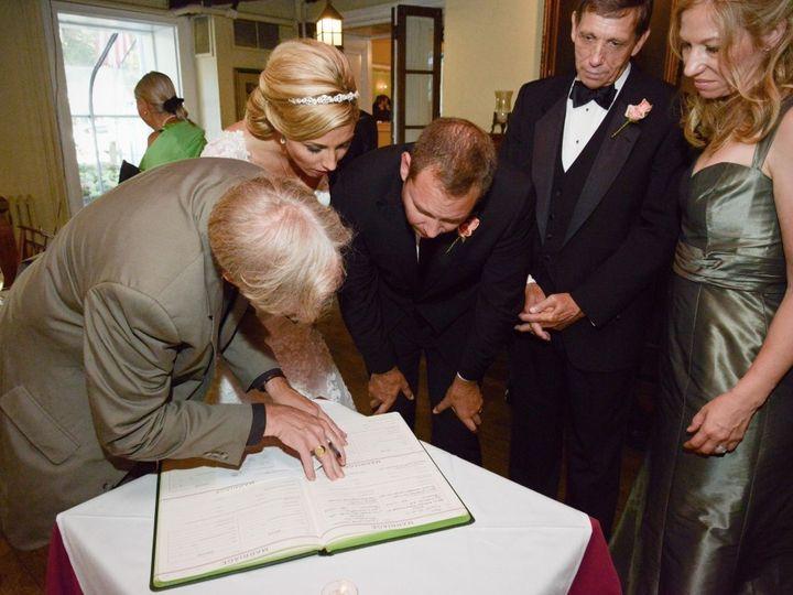 Tmx 1481918783551 Pewter Room Signing Rhinebeck, NY wedding venue