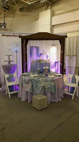 5ea3970ed90caa11 1536693172 651747ba1798f13d 1536693172538 1 bridal show purple