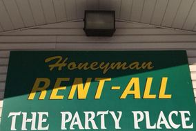 Honeyman Rent All