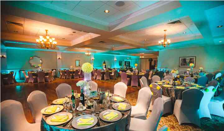 Testa's Banquet Facility