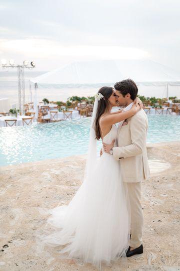 Rincón Wedding