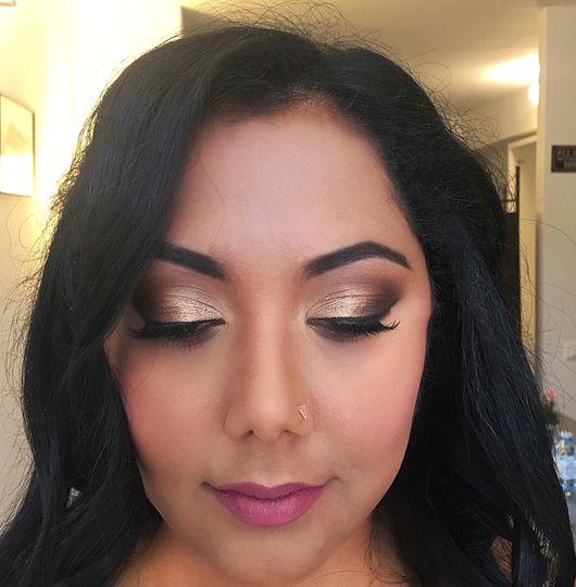 Makeup rome