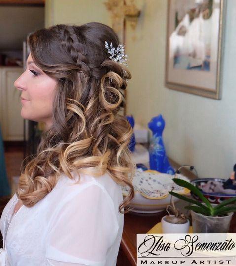 Hairstylist verona