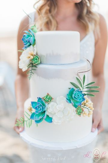 800x800 1512509871646 lake elegance styled wedding cake featuring succul