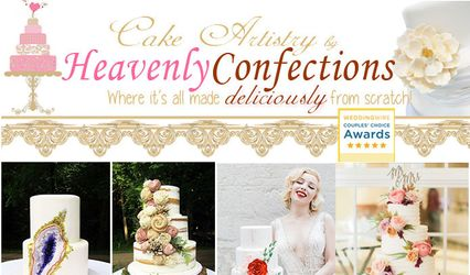 Heavenly Confections
