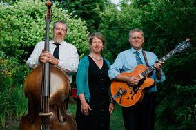 New Shades of Blue Jazz Band