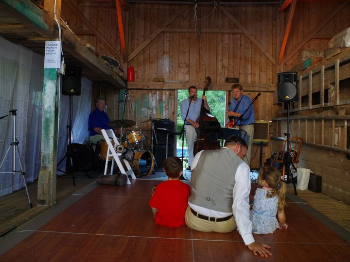 Tmx 1452729870222 Watching The Band Portland wedding band